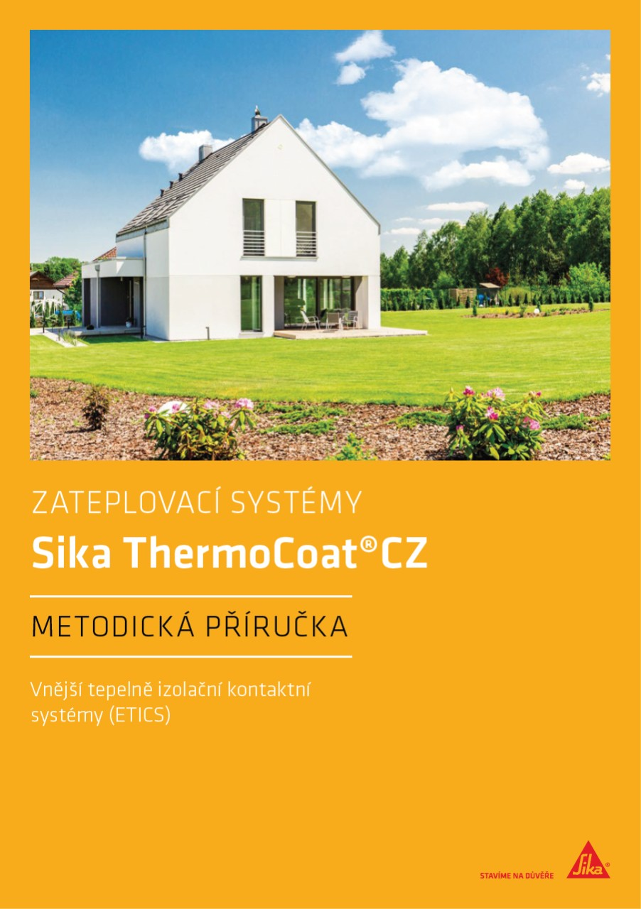 Sika ThermoCoat®CZ